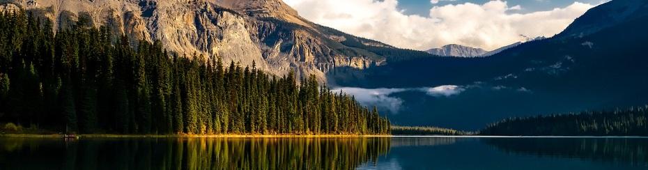 Rundreise Kanada – Westen und Osten