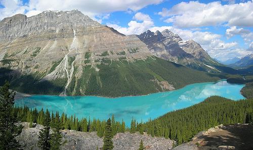 Kanada Rundreise flickr (c) Trodel CC-Lizenz