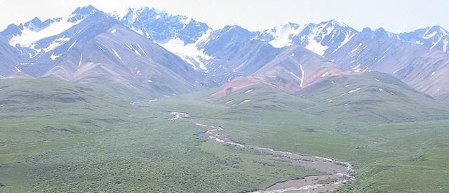 Alaska flickr (c) bdearth CC-Lizenz