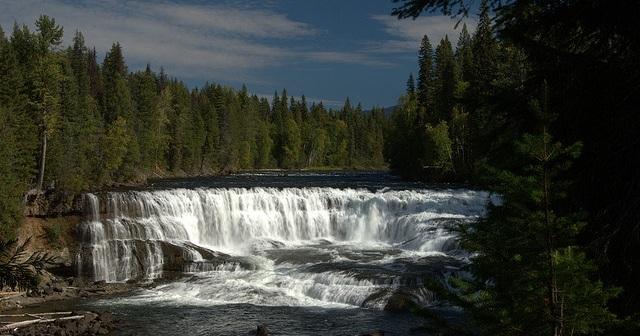 Jasper Nationalpark flickr (c) havankevin CC-Lizenz