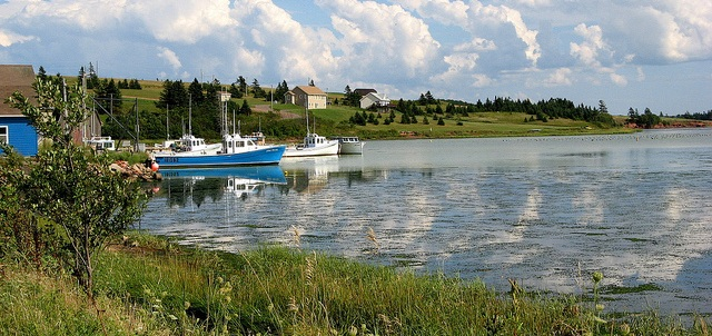 Prinz Edward Insel in Kanada flickr (c) Andrea 44 CC-Lizenz